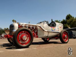Great American Racer 68 by Swanee3