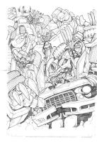TFMovie Storybook pencil 02 by MarceloMatere