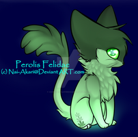 Chibi Perolis Adoptable (CLOSED) by XxwhitewolffirexX