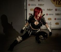 Katarina by LiSaCroft