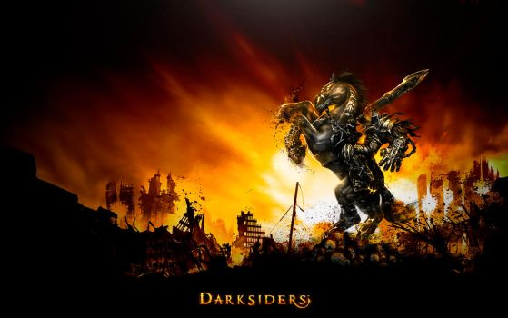 Darksiders: Your Last Days by rokasme