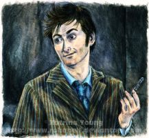 The Doctor by RohanElf