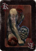 13Ghosts- The Torso by Kharnage