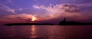 Panorama in Purple by Socrahcat