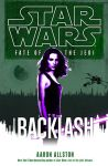 Fate of the Jedi : Backlash by saith100