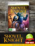 Shovel Knight (Icon Pack) by archnophobia