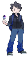 My Second Sugimori Trainer by RMBAS12