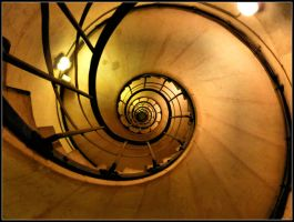 .Spiral by fabriloddo