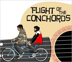 FoTC by electricPeach