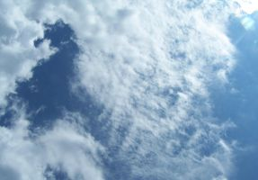 Clouds 9 by Hermit-stock