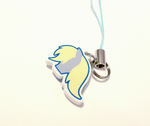 Ditzy Doo Cellphone Charm by Enuwey