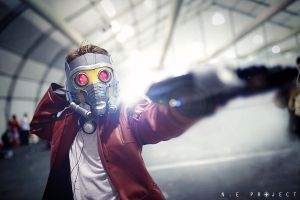 Starlord by NEProject