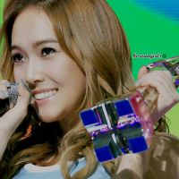 jung jessica by SujuSaranghae