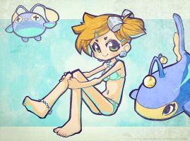 Misty 2012 by CplSquee