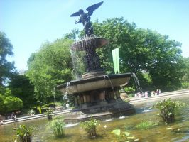 Another Fountain by withinmeloveresides1