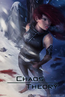 Chaos Theory promo poster 1 by TheWiggleKing