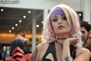 Anime Expo 2014 : Faces of Cosplay_0396 by JuniorAfro