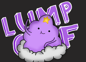 Lump Off by iWicca