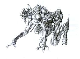 bionicle 3 by 333444555