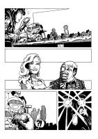 Get a Life 6 - page 3 :inks: by drugTito