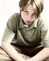 Preteen by CreativeExpressions