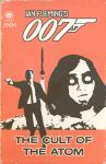 007 The Cult Of The Atom by Hartter