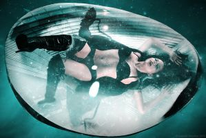 In a Bubble by IsabelleStephen