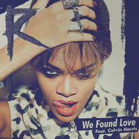 Rihanna - We Found Love by other-covers