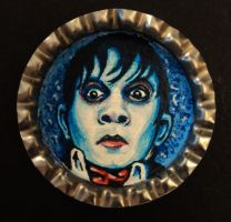 Barnabas Collins BCM by Mr-Mordacious