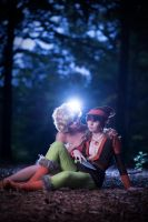 Elfquest - Just the two of us..? by Gwan-chan