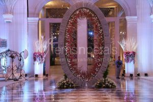 Top wedding planner in India by Somsina