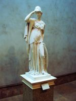 Statue of Athena 2 by Humble-Novice