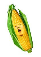 Corn On The Trump by TheDerpyEnthusiast