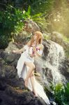 Sword Art Online : Queen Titania by thebakasaru