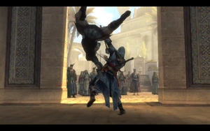 Ezio Revelations by kvm2011
