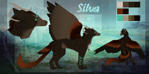 Silva Ref V2 by Silvadruid