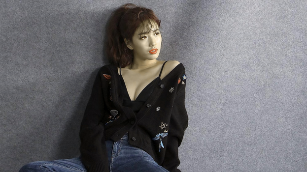 Min Seo Mannequin by undersphere0
