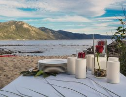 Lake Tahoe supper150815-11 by MartinGollery