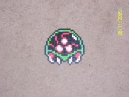 Metroid by Frost-Claw-Studios