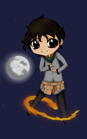 Leo Valdez by Alligates