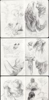 More Sketches by sashas