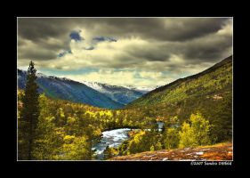 Hardanger NP Norway 2 by grugster