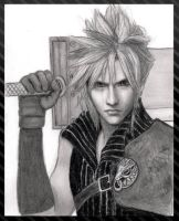 Cloud in charcoal 2 by mytiko-chan-is-back