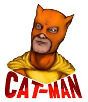 Cat-Man by Apples-Malus