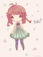 Dolce by xXKesumiXx
