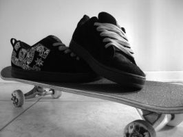 just skate by csclements