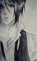 That Butler by MissBillK
