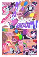 MLP Comic page 4 by BrendaHickey