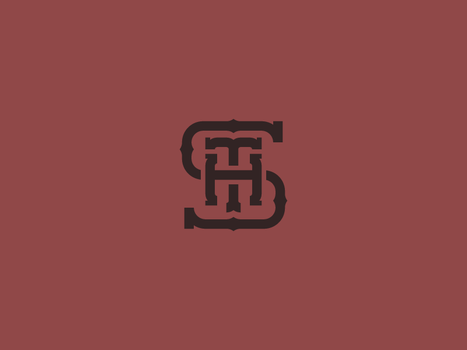 STH Monogram by Royds