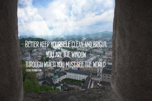 Better Keep Yourself by besoden